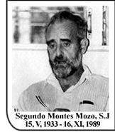 Segundo Montes