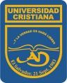Universidad Cristiana